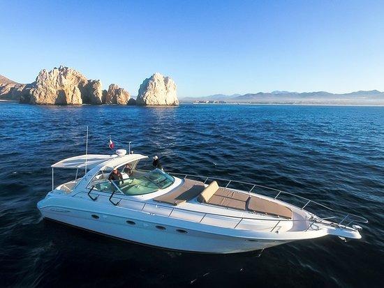 46 yacht pro