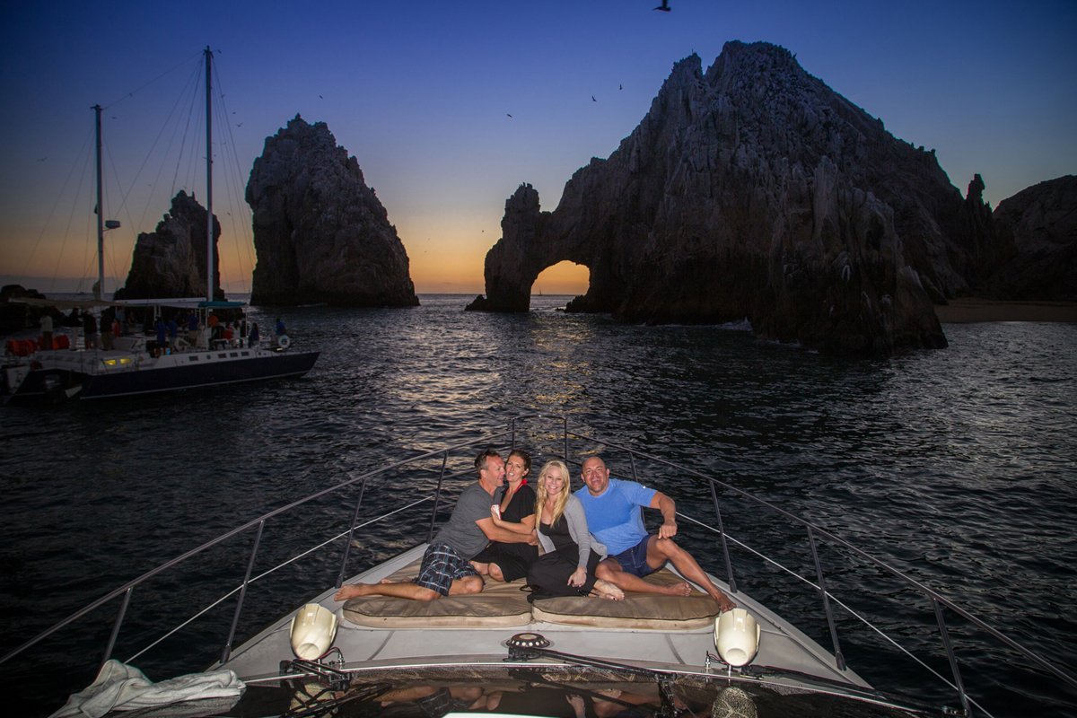 Yacht Charters Cabo 2