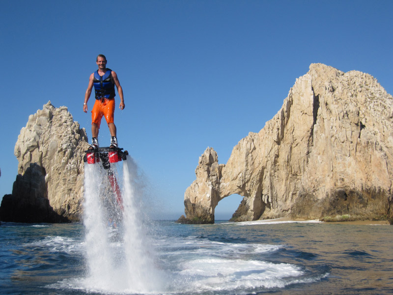 cabo flyboard 1