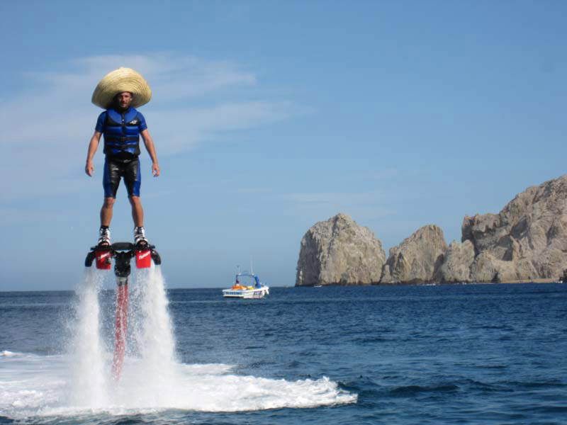 cabo flyboard 5