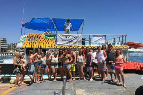 jungle cruise tours