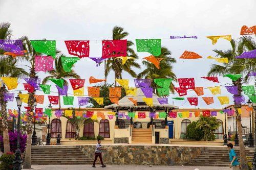 Esperanzas Tours Todos Santos City Tour Main Plaza